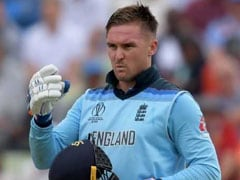 Jason Roy Fined For Breaching Code Of Conduct, Avoids Ban For World Cup Final