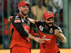 """Are You Up For Trading Virat, AB?"": Rajasthan Royals Ask RCB, Engage In Funny Banter On Twitter"