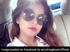 Man Arrested For Harassing Bengali Actress On Social Media