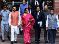 Tax For Wealthy, Focus On Poor: Nirmala Sitharaman's Budget In 10 Points