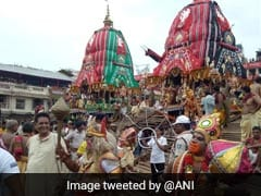 Jagannath Yatra 2019: Know About Puri Temple's History And Significance