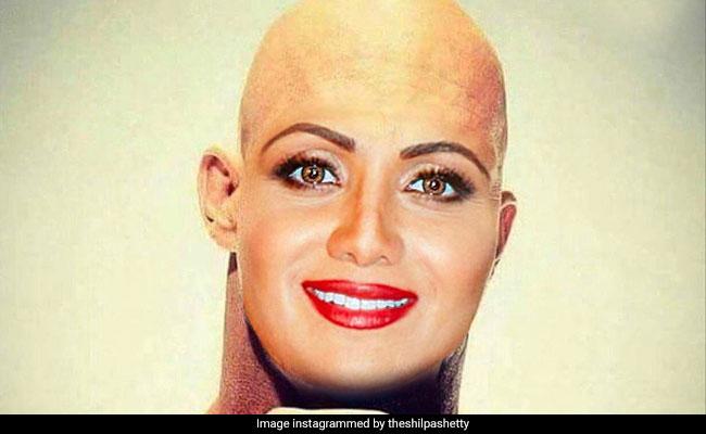 जॉन सीना ने शेयर किया शिल्पा शेट्टी का मीम, Photo देख एक्ट्रेस ने दे डाला यह जवाब