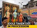 Video : Temple Statues Reinstalled In Delhi's Hauz Qazi Days After Communal Clash
