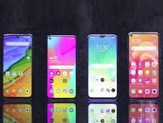 Vivo Z1 Pro vs Redmi Note 7 Pro vs Realme 3 Pro vs Samsung M40 Best Phone Under Rs. 20,000?