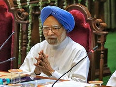 "Urge PM To ""Set Aside His Deep-Rooted Suspicion Of..."": Manmohan Singh"