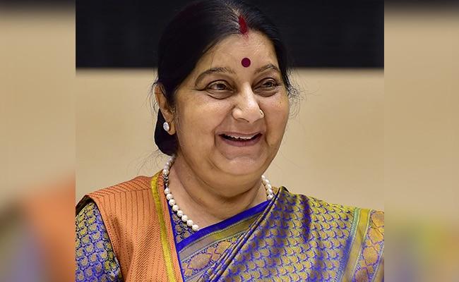 पूर्व विदेश मंत्री सुषमा स्वराज का 67 साल की उम्र में निधन, एम्स में ली अंतिम सांस