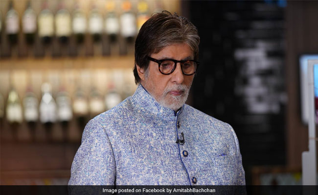 Independence Day 2019: Amitabh Bachchan, Anil Kapoor, Vicky Kaushal And Others Post Wishes