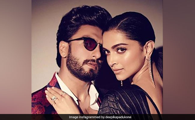 Deepika Padukone Says 'Personal Equation' With Ranveer Singh Won't Matter In '83