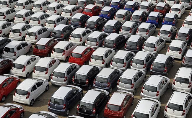 Overall Auto Retail Sales Down 6% In July: Industry Body