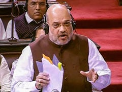 Special Status For Jammu And Kashmir Scrapped: 5 Points About Article 370