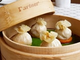Video : Flower Dim Sum Recipe
