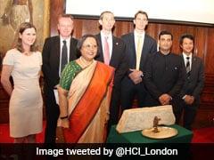 अमेरिका-ब्रिटेन की टीम को मिलीं 2,000 साल पुरानी मूर्ति, भारत से सालों पहले हुईं थी चोरी