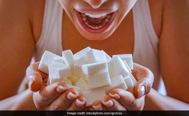 Reports Suggest That Added Sugar Intake Is Higher Among Women Than Men