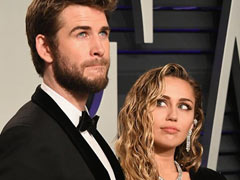 Miley Denies She Cheated On Liam Hemsworth: 'I'm Not A Liar'