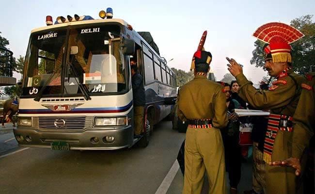 After Trains, Pakistan Suspends 'Dosti' Bus Service Between Lahore, Delhi