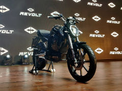 Revolt जल्द पेश करेगी 'किफायती' Made in India RV1 इलेक्ट्रिक बाइक, जानें कितनी होगी कीमत