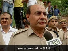 IPS Officer Shoots Himself Near Delhi; Suicide Note Names Cop, Say Police