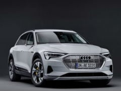 Audi e-tron Electric SUV India Launch Date Confirmed