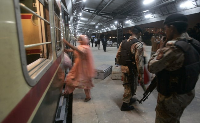 India Suspends Thar Link Express To Pak That Connects Jodhpur To Karachi