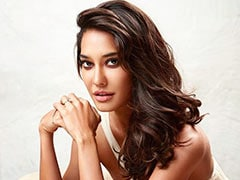 Lisa Haydon Says She 'Hopes' To Return To Films After Pregnancy