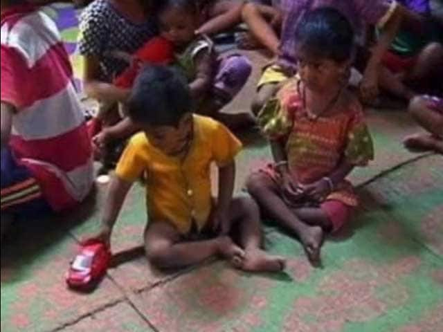 Nutrition Week 2019 Special: The Crisis Of Malnutrition In India
