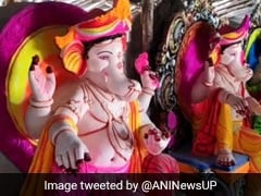 Happy Ganesh Chaturthi Images, Wishes, Quotes, SMS, Status And More