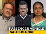 Video : 3 Lakh Job Losses, Worst Sales-Drop In 19 Years: Auto Sector In Meltdown?