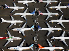 Boeing Says 737 MAX Planes Return Delayed Until Mid-2020