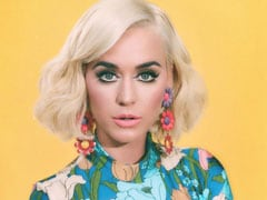 Katy Perry Will Play In Mumbai For The First Time This November. Save The Date
