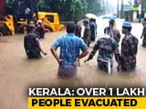 Video : 80 Landslides In 2 Days In Kerala Amid Flooding As Rescue Teams Fight Odds