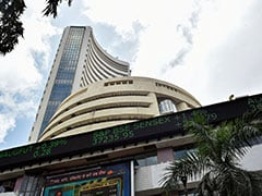 Sensex Rises Over 200 Points, Nifty Above 15,200 Led By Banks