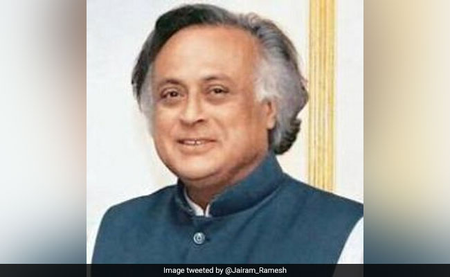 'Welcome To New India': Jairam Ramesh On Judge's 'War And Peace' Question