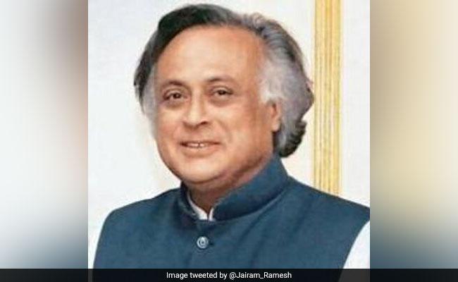 PM Should Walk His Talk On Environment By Saving Aarey: Jairam Ramesh