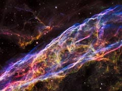 Supernova Dust Found In Antarctic Could Be 20 Million Years Old