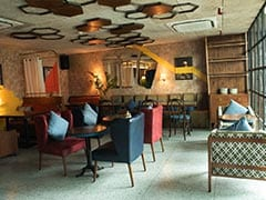 New In Town: 'Foxtrot' Waltzes Into Cyber Hub, Gurugram With Cosy Ambiance And Great Food