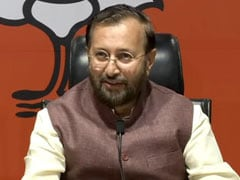 Cabinet Approves Two New Bills For Farmers, Ports: Prakash Javadekar