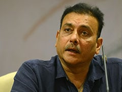 Ravi Shastri Profile: Facts And Figures As Head Coach Of Indian Men