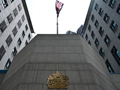 """UK """"Concerned"""" By Reports Hong Kong Consulate Employee Detained In China"""