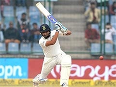 "Sourav Ganguly ""Stumped"" By Rohit Sharma, Ravichandran Ashwin"