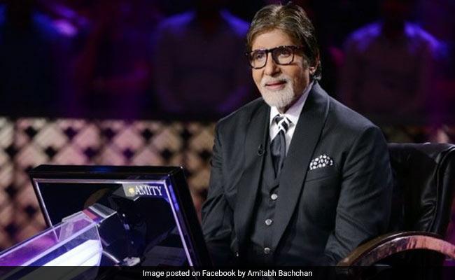 Kaun Banega Crorepati 11 Episode 3: Amitabh Bachchan Couldn't Stop Chatting With This Contestant