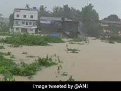 दक्षिण से लेकर पश्चिम भारत तक बाढ़ का कहर, अब तक 183 लोगों की मौत