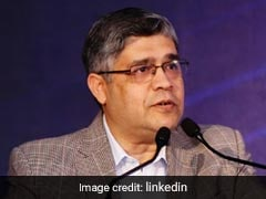 Cognizant's Debashis Chatterjee Named As Mindtree's New Chief Executive Officer