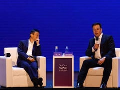 The Time Jet-Lagged Elon Musk Made Alibaba's Jack Ma Sound Grounded