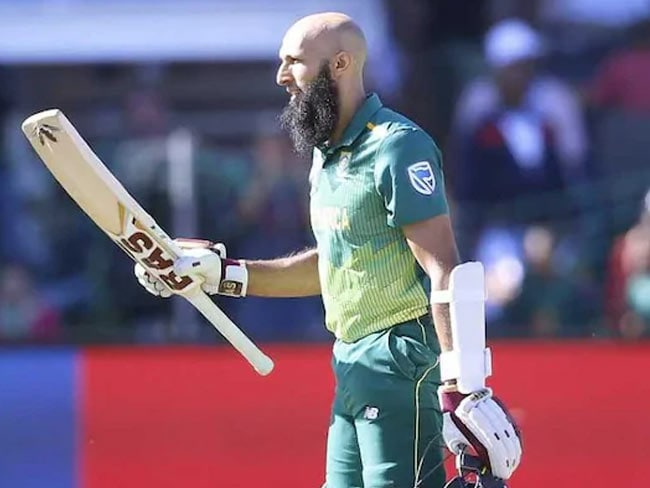 Hashim Amla Retires From International Cricket, Gets Tribute From Sachin Tendulkar