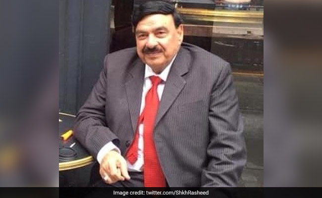 Feel Will Go To War With India In October-November, Says Pak Minister