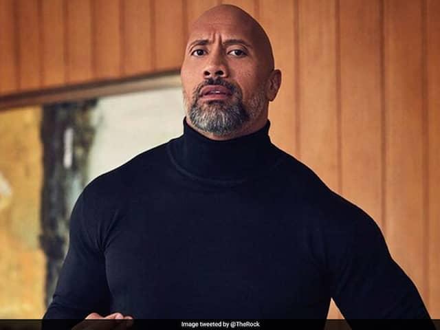 Dwayne Johnson, The Rock, Announces Retirement From WWE