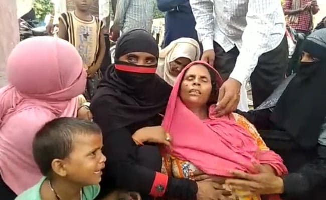 Husband, In-Laws Burn UP Woman Alive After Cops Refuse To File Triple Talaq Case