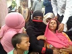 UP Woman Burnt Alive Allegedly By Husband, In-Laws Over Triple Talaq Case