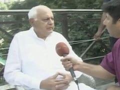 जम्मू-कश्मीर के तीन पूर्व मुख्यमंत्री अनुच्छेद 370 हटाने के खिलाफ एकजुट, आज शाम अहम बैठक