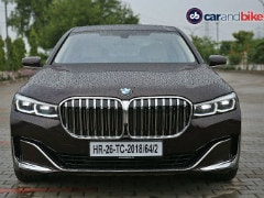 2019 BMW 7 Series Hybrid First Drive Review